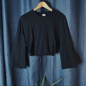 🌻MOVING SALE🌻 Wilfred Draw String Top